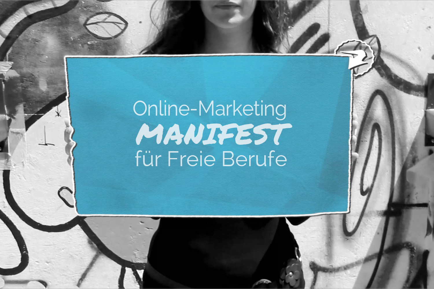 Online-Marketing Manifest