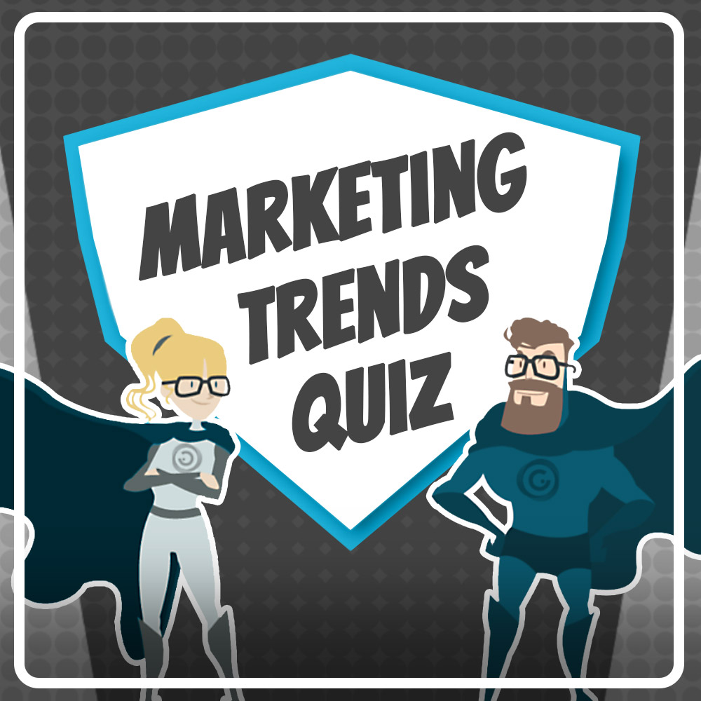 Marketing Trends Quiz