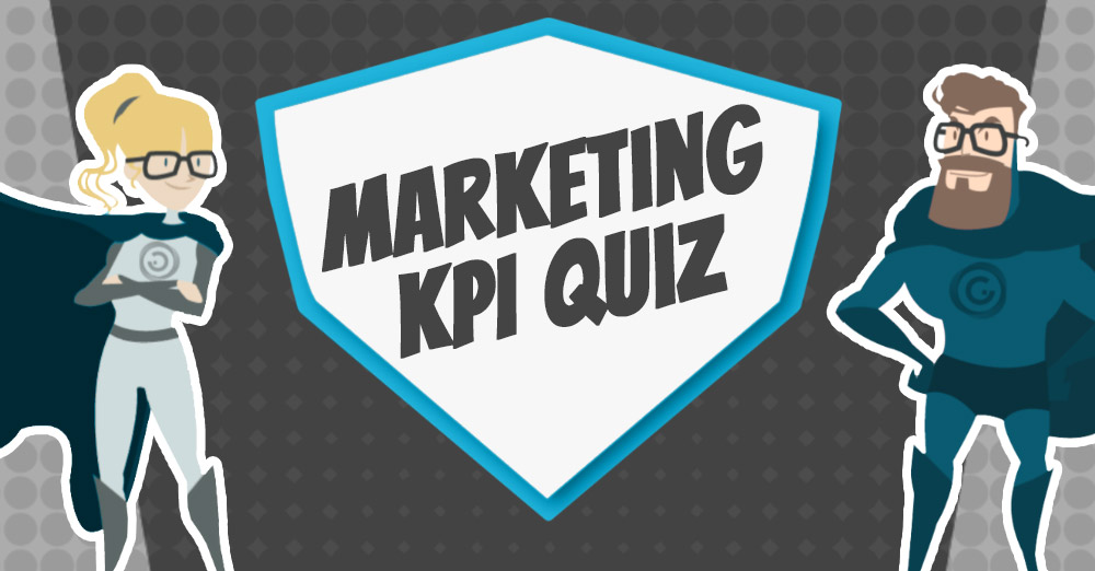 Marketing KPI Quiz