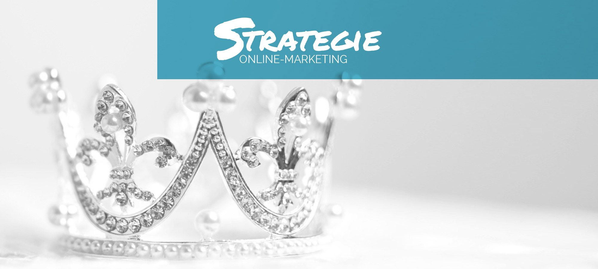 Online-Marketing Strategie