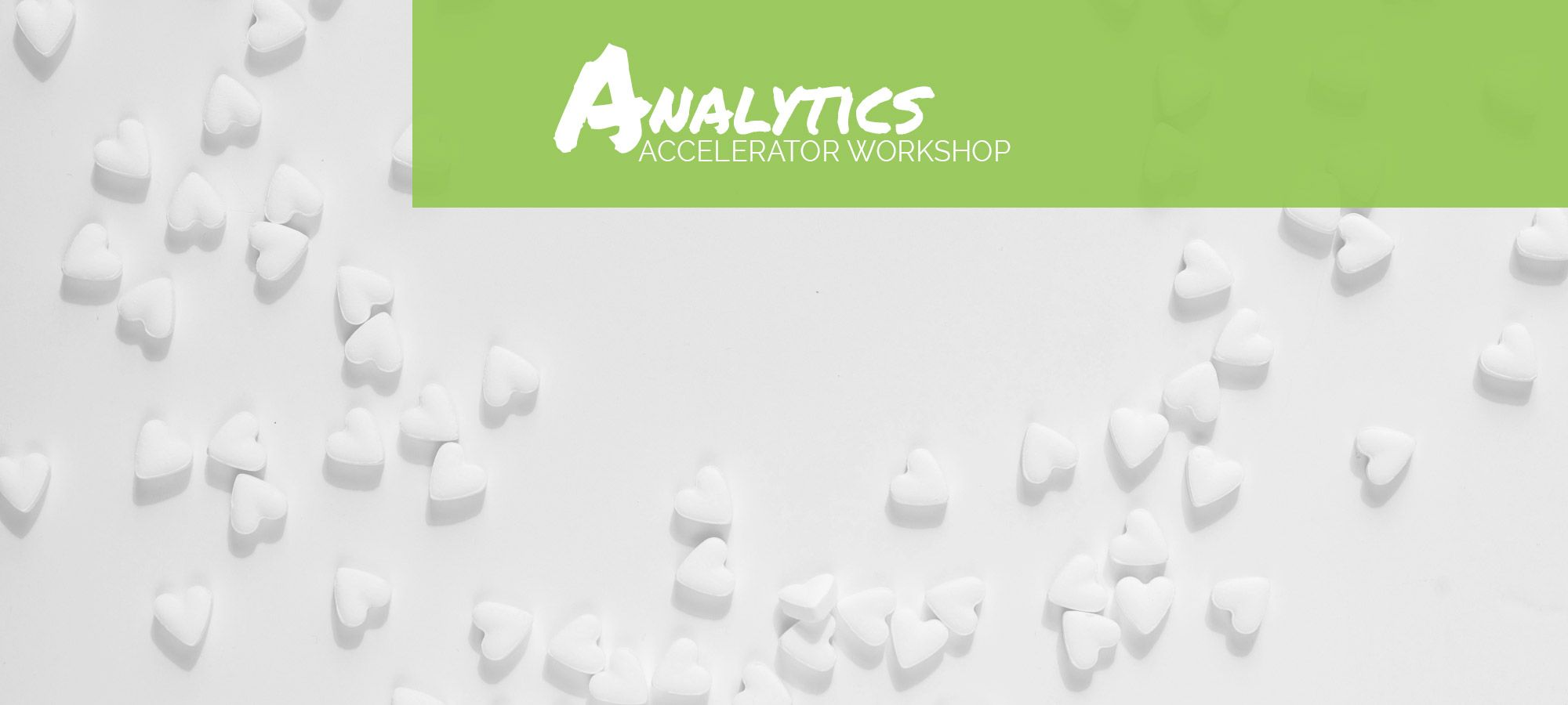 Analytics Workshop